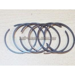 Ява Кольца 6 вольт 6 ремонт (59,50) Чехия (КО) (кт 6 шт)