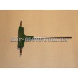 Бензопила Ключ Т-образный (звездочка) (Stihl)