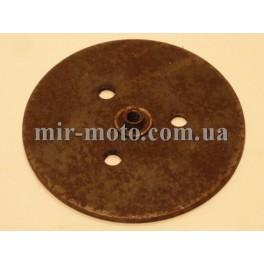 Веломотор Диск нажимной металл