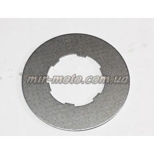ЯВА-05 Диск сцепления промежуточный (металл)