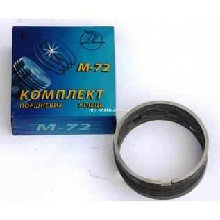 К-750 Кольца 2 ремонт (Лебедин)