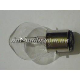 Лампа 12V 25/25W (груша)