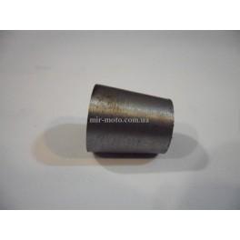 ЯВА Втулка переходника генератора с 6 вольт на 12 вольт (конус)