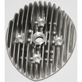 Веломотор Головка цилиндра
