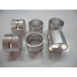 Ява Втулки вилки 6 вольт металл (кт = 6 шт)